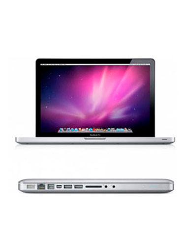 Renta de Apple Macbook Pro